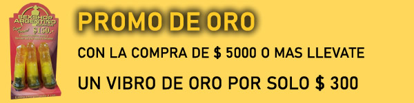 Banner Sex shop envios Chubut
